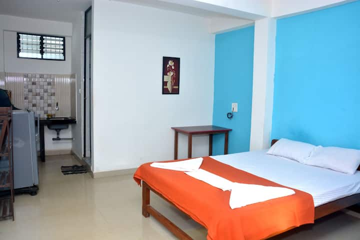 Peace full and yoga centric   shanti  guest house