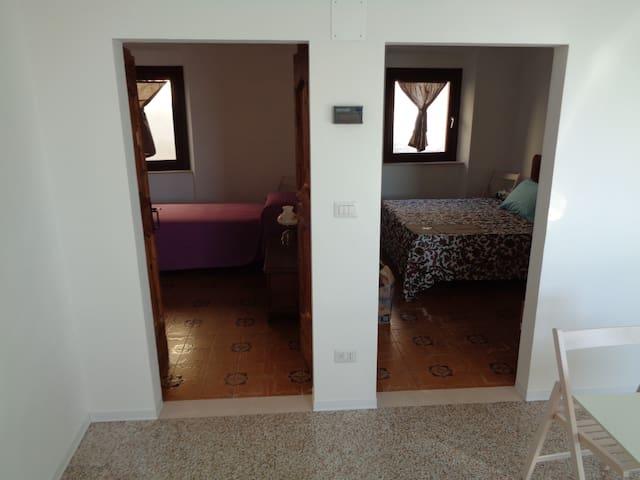 La Casa nel Borgo - Grottammare - Apartemen