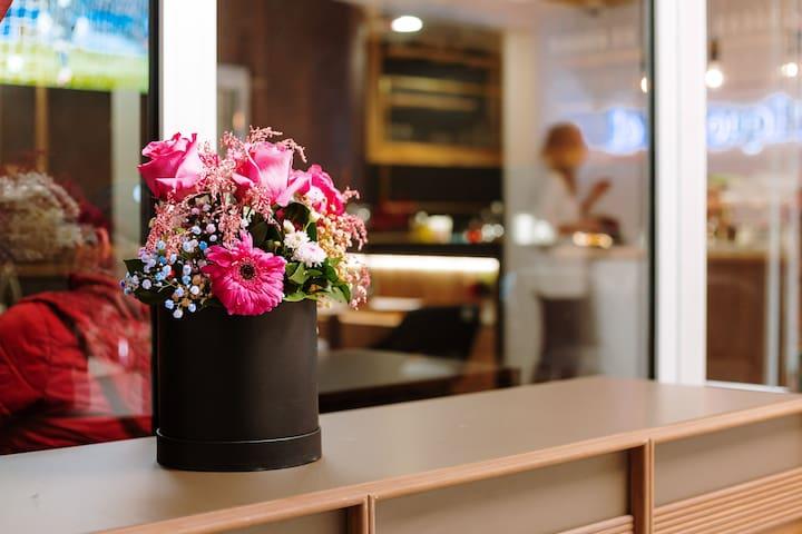 Boutique Hotel Nea