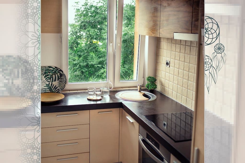 KITCHEN (KUCHNIA)