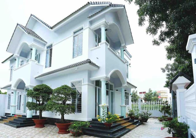 Tấn Phát's Guesthouse 4