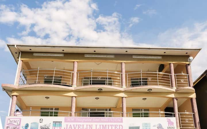 City View Hotel, Fort Portal