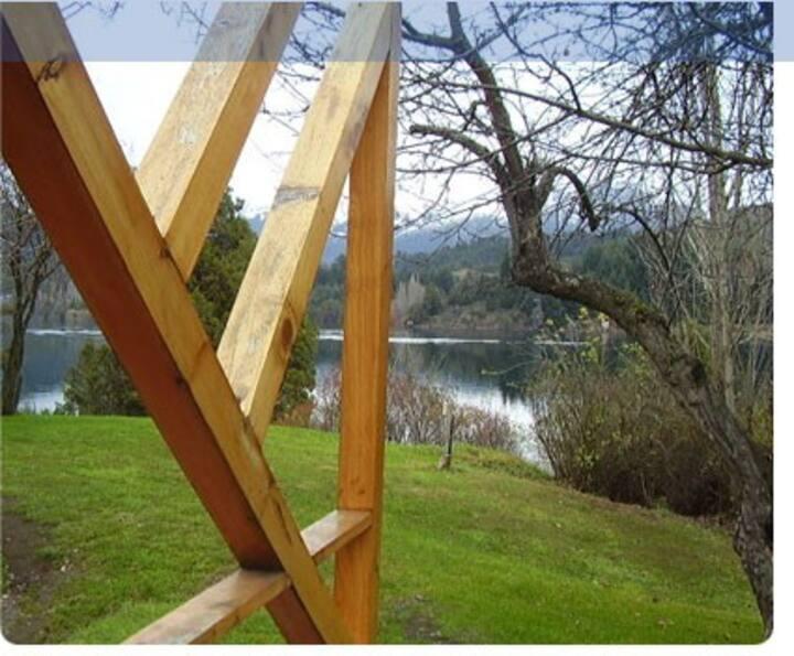 Duplex p/6/8 Personas en Bariloche c/Vista al Lago