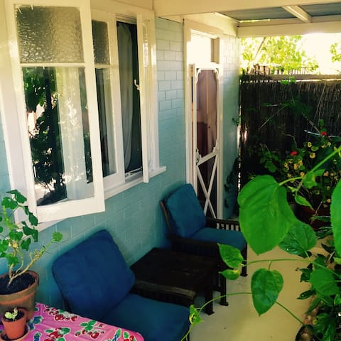Gold Street Garden Studio in South Fremantle - South Fremantle - Other