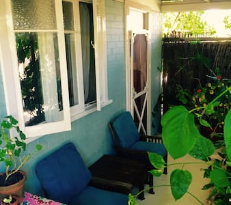 Gold Street Garden Studio in South Fremantle - South Fremantle