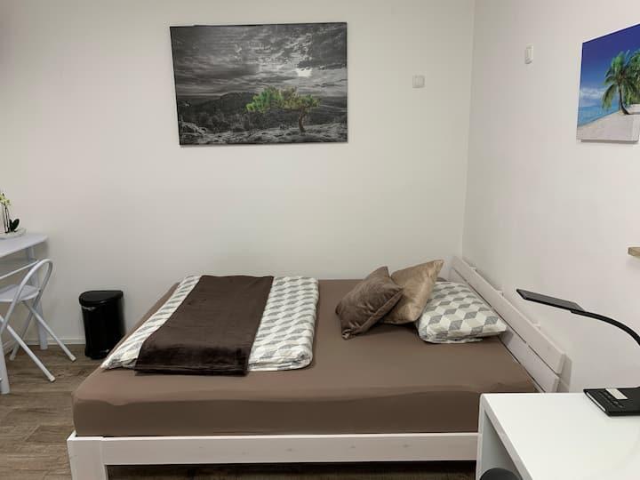 Micro-Apartment Freising City
