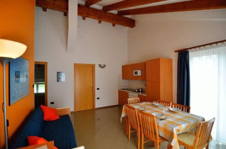 Suite Trilo Wohnung Typ C