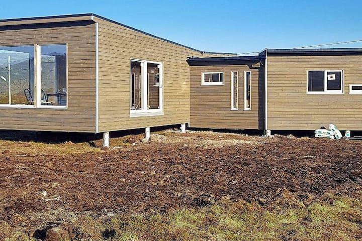 4 stelle case ad kvaløya