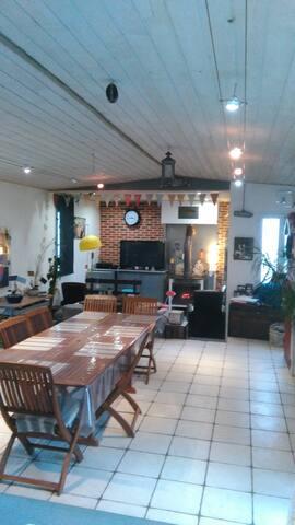 Au Bout Du Monde - Noirmoutier-en-l'Île