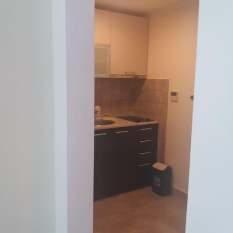 Apartment Boka