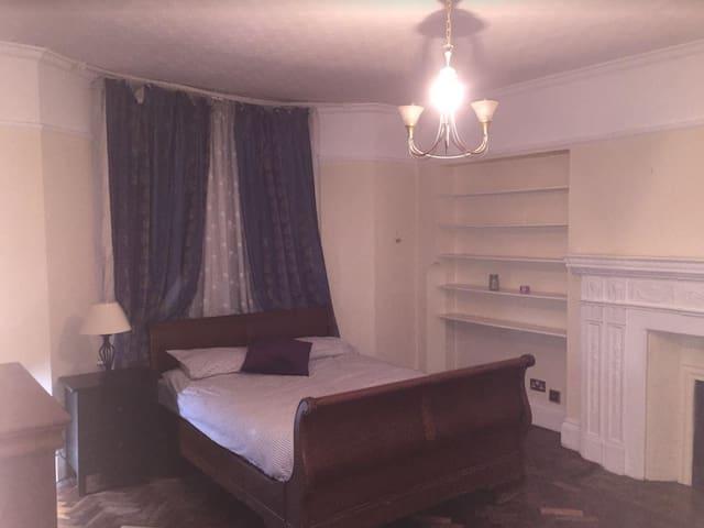 Lovely 1bed apartment in Baker Street! Center!