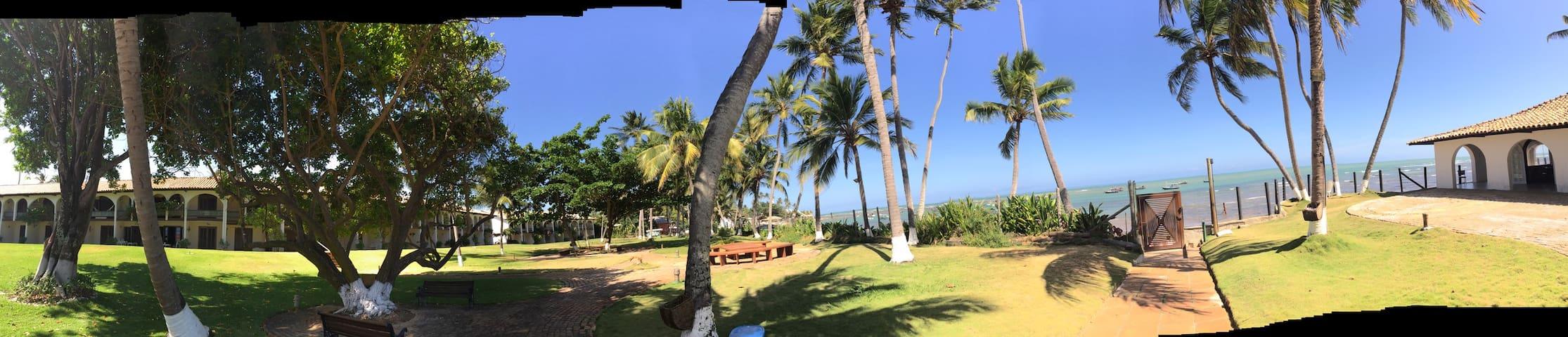 BAHIA PARADISE - PRAIA DO FORTE - Praia do Forte - House