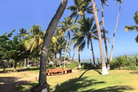 BAHIA PARADISE - PRAIA DO FORTE - Praia do Forte