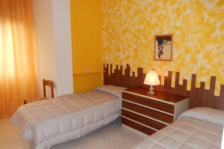 B&B Lampadina - Ascoli Piceno - Bed & Breakfast