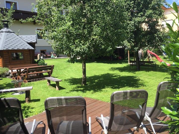 Appartements Schweiberer, Ried im Zillertal, Top3