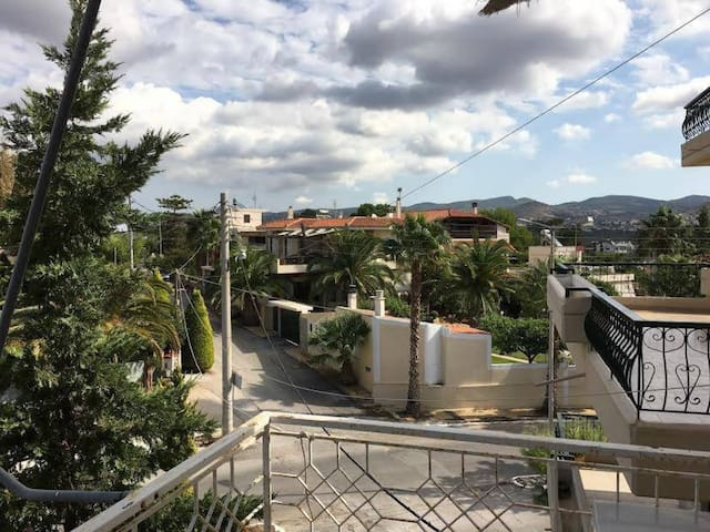Sunny apartment in Anavyssos-Attica 176380 - Anavissos - Apartment