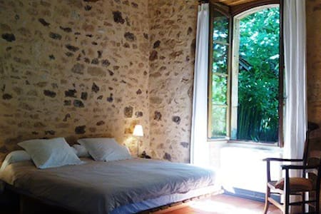 A charming guesthouse in Dordogne - BIRON  - House