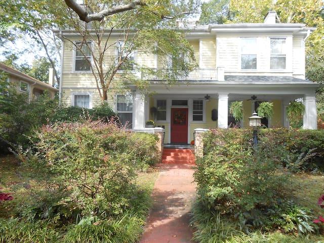 The Darrow House Suite - Wilmington - Talo