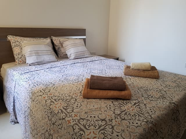 **Room in Modern Apartment!**