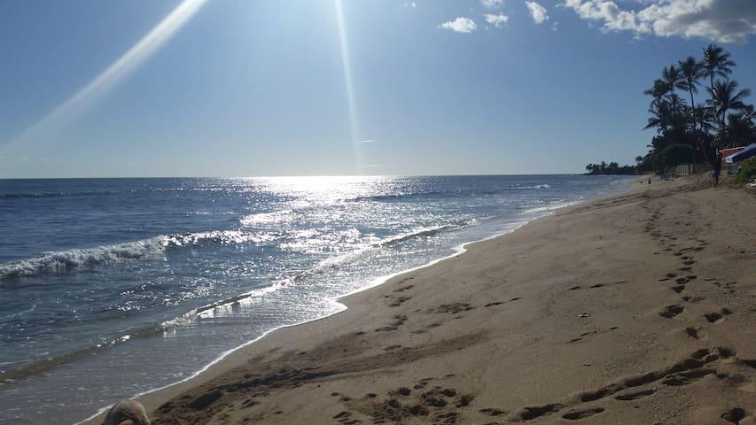 Shaka by the Beach - Ewa Beach - Pensió