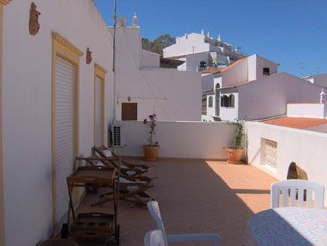 Quarto Guadiana - Alcoutim - House