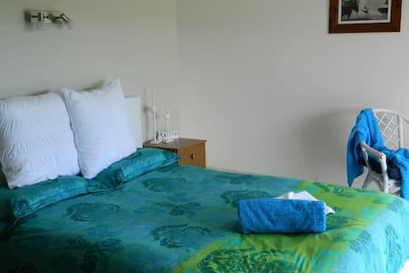 Unique Private Suite, Luxury Eumundi Accommodation - Eumundi - Haus