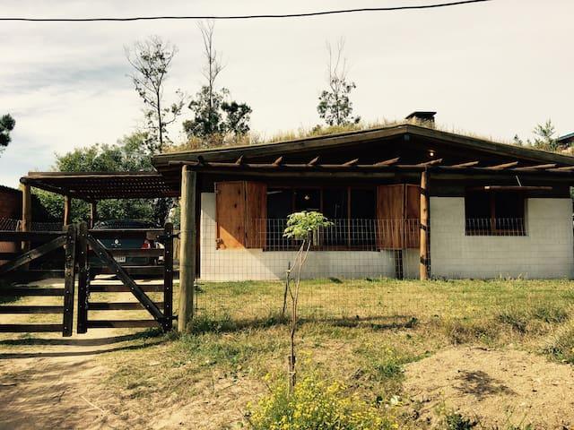 La Bella Rustica - Marindia - Casa