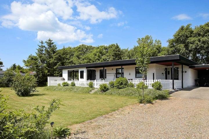 Maison de vacances luxueuse avec jardin à Struer au Jutland