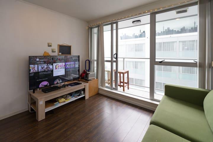 City Centre Little Gem Apartment
