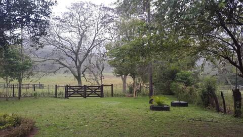 Cabaña Ña Dominga