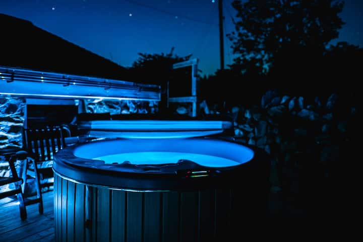 """""""Beudy Bach"""" Cottage 