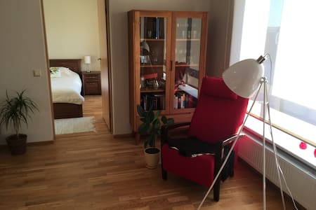 Cosy flat in Pae Park area - 塔林 - 公寓