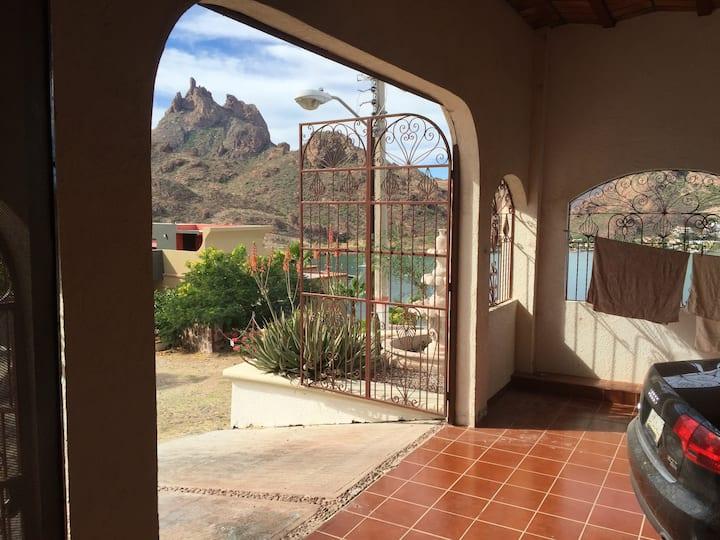 Studio Apartment, San Carlos MX