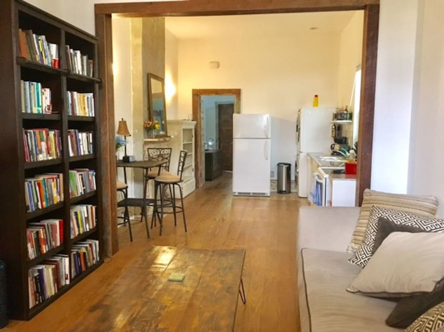 uptown 1 br near st charles ave apartments for rent in new orleans