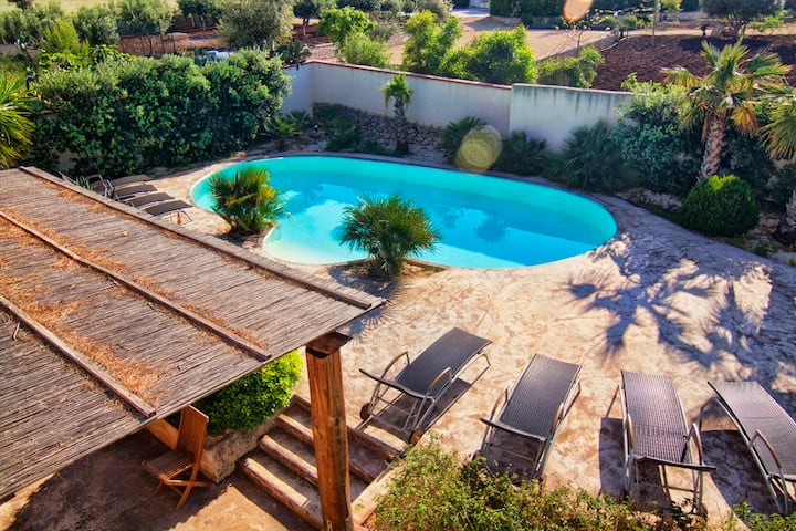 Villa Sole | Piscina | Pool