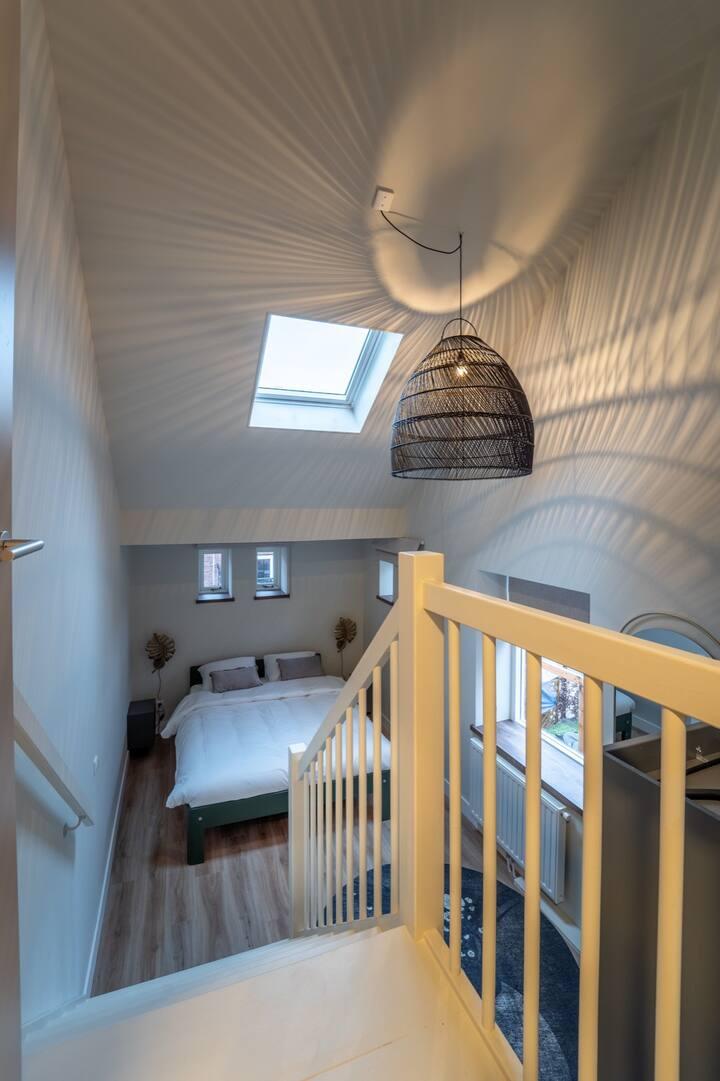 Luxe Appartement de Verdieping Juno Lofts, 6