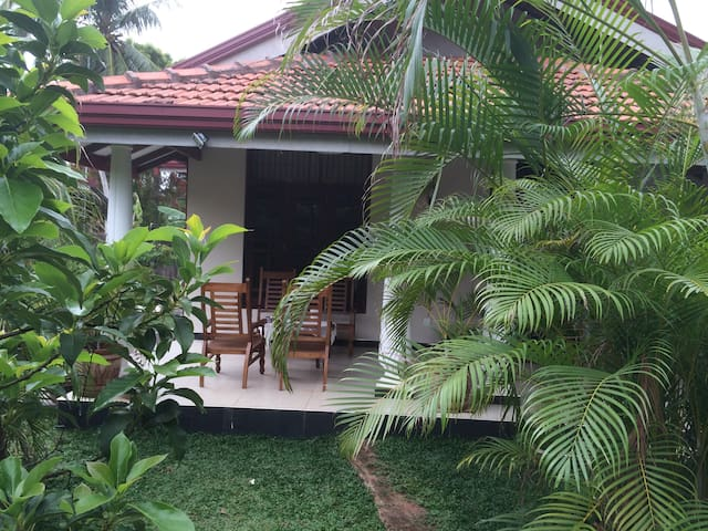 Grace Green Ville Homestay