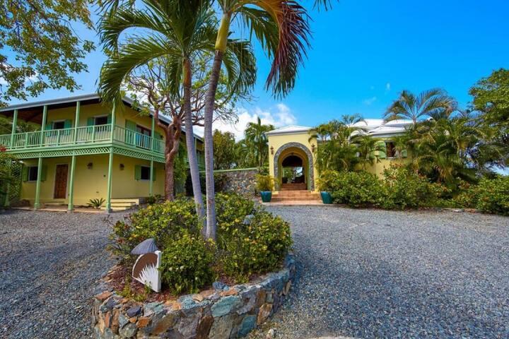Your Luxury Villa Magens Hideaway