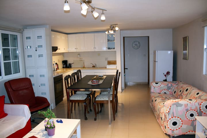 Two Bedroom 68 m2 Apt 100m from a Halkidiki Beach - Sozopoli - Appartement