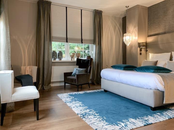 Bel Etage Living hochwertiges Design-Apartment