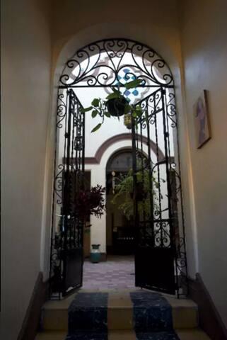 。 ArtHouse 。 2 - Guadalajara - House