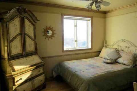 Gîte Ho'oponopon'eau' room only two !!