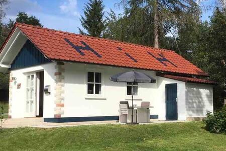 Gezellig knus huisje Sauerland,