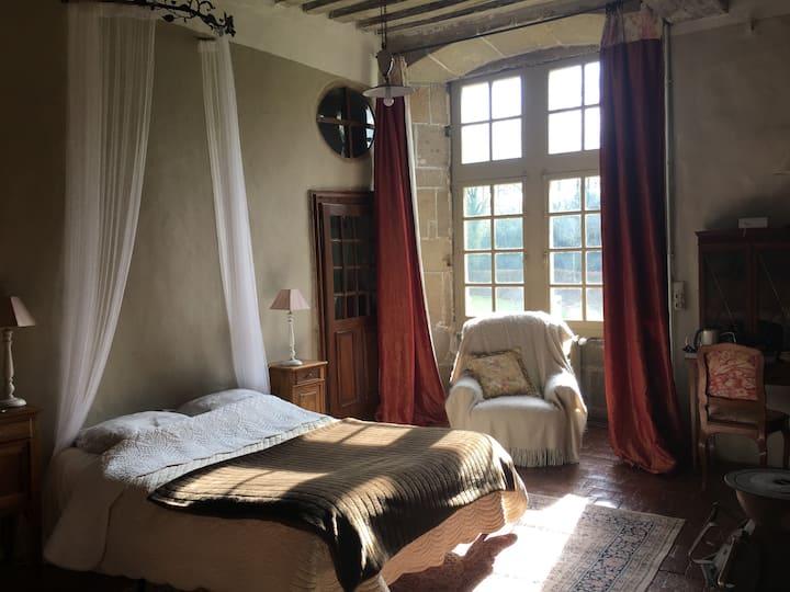 Chambre Renaissance