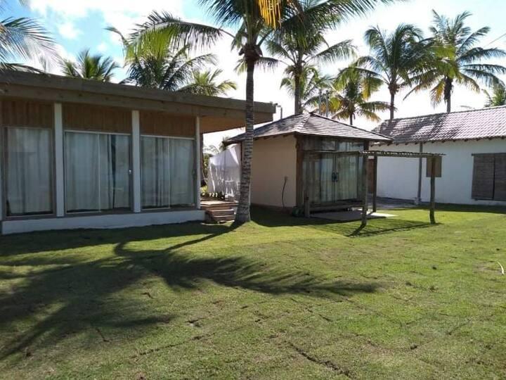 Casa Praia Xandó - Caraíva