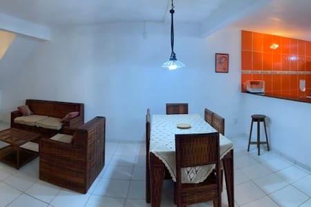 Casa na Praia de Guaibim, Valença-Bahia