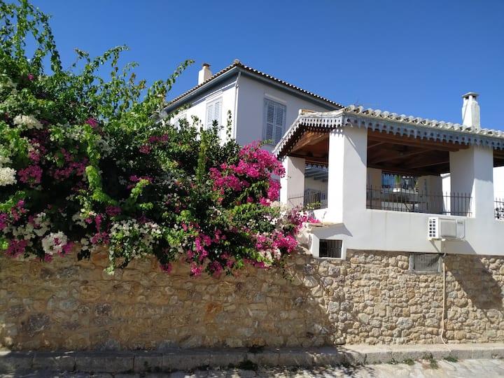Liknon Guesthouse Villa