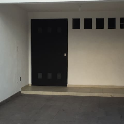 MARAVILLOSO DEPARTAMENTO - PARKING - Colima  - Apartment