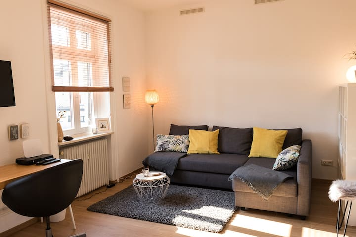 Loft apartment Limburg