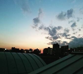 Homestay Tokyo 2 (2 meals included) - Shinagawa-ku